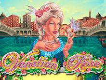 Venetian Rose